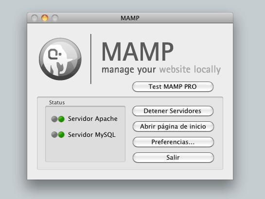 instalar mamp en mi ordenador