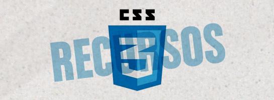 Recursos CSS3